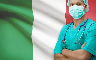 Elenco dei Medici che Parlano Italiano a Berlino