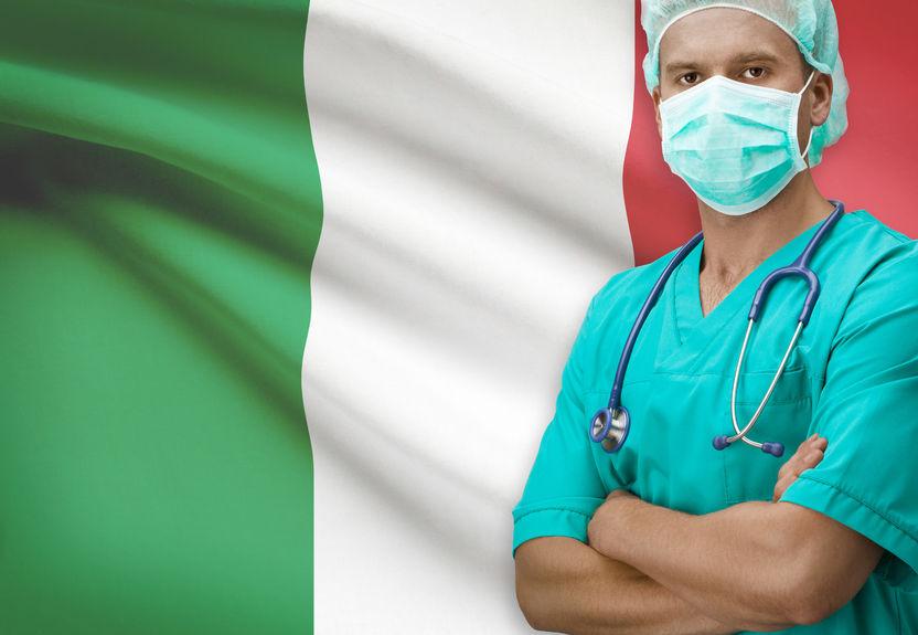 Tutti gli infermieri che datare medici
