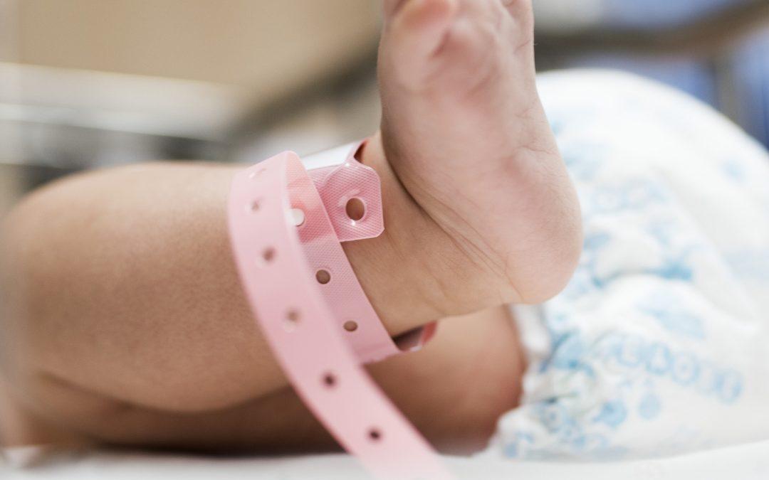 Screening neonatali – quali sono e come funzionano