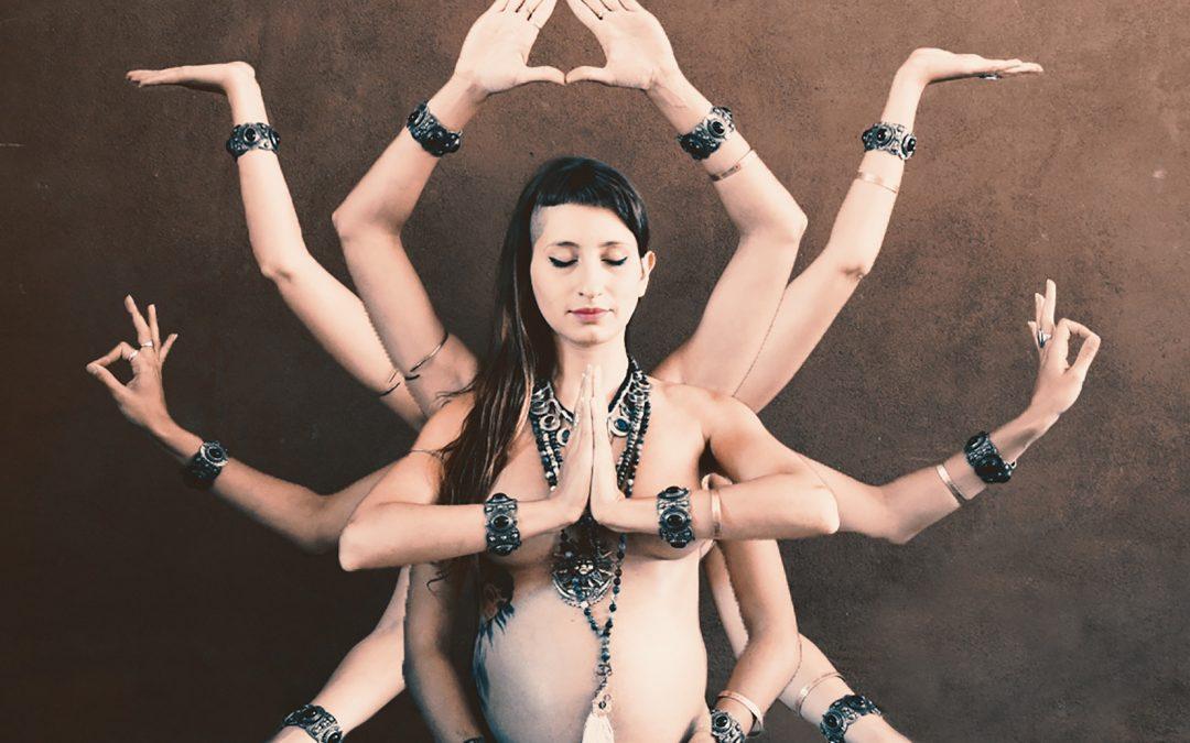 Corso di Yoga per la gravidanza e il parto