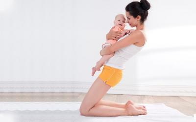 Corso di Mamastè Yoga