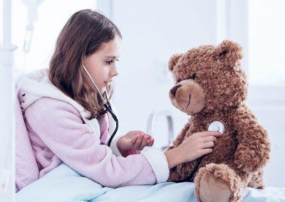 Primo Soccorso per Bambini (7-12 anni)