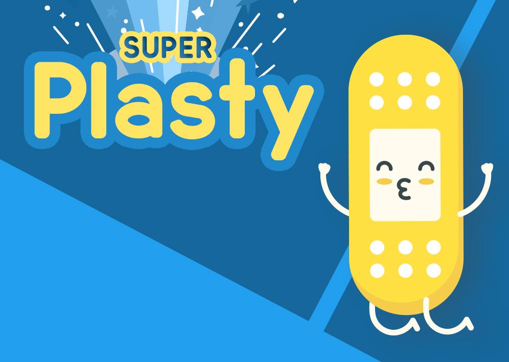 Super Plasty – Laboratorio di Infermieristica per Bambini dai 3 ai 6 anni